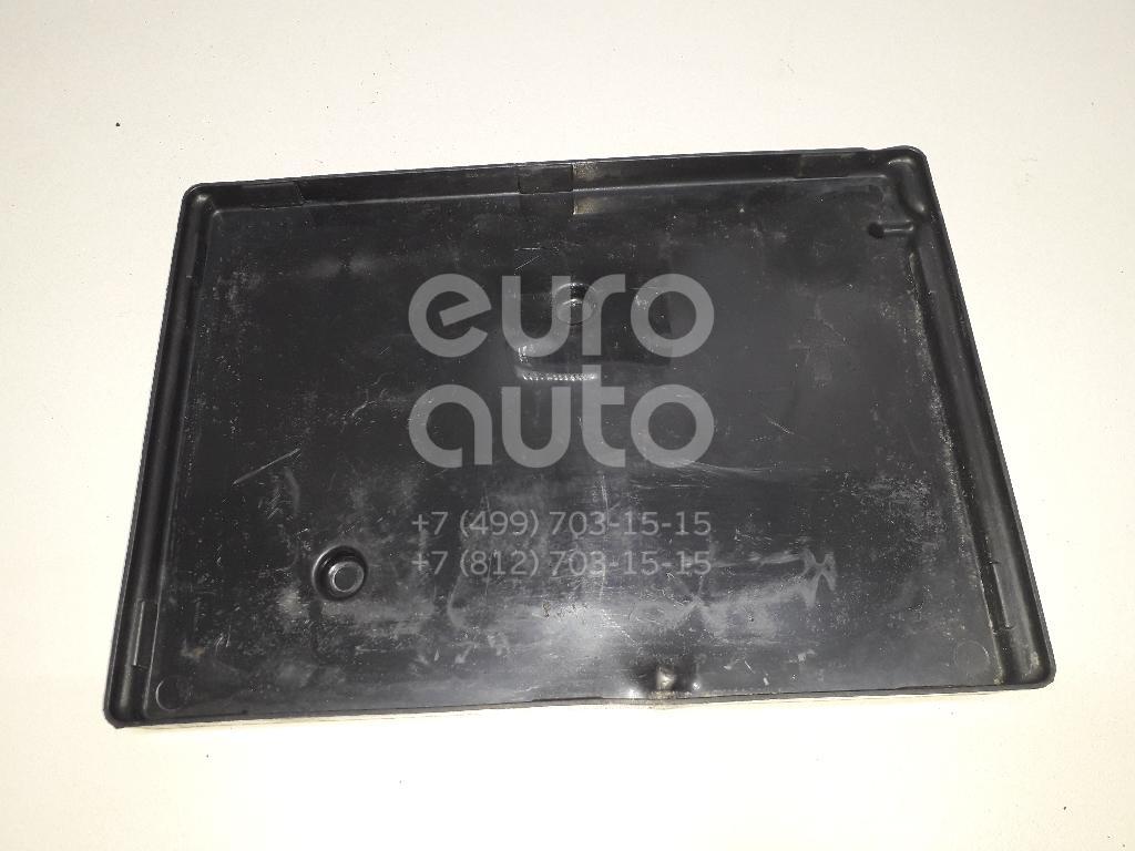 Купить Крепление АКБ (корпус/подставка) Toyota Avensis III 2009-; (7443102160)