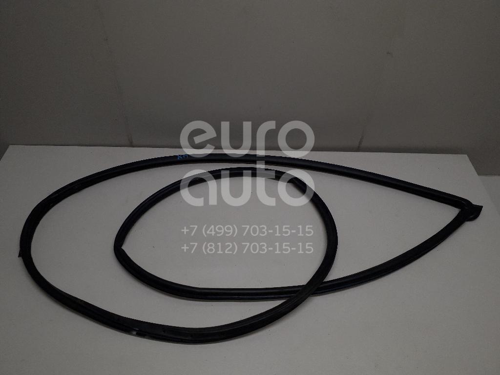 Купить Уплотнитель двери Kia RIO 2005-2011; (821401G000)
