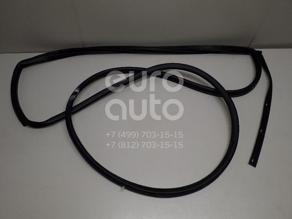 Купить Уплотнитель двери Kia RIO 2005-2011; (831301G200)