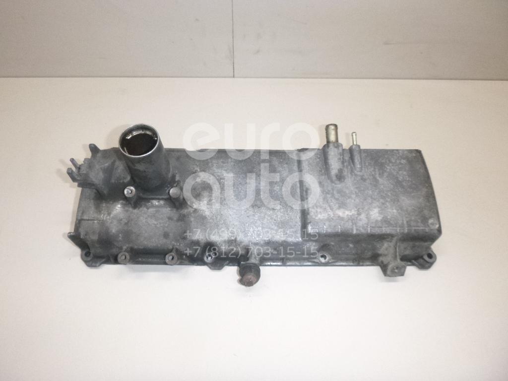 Купить Крышка головки блока (клапанная) Renault Clio II/Symbol 1998-2008; (8200243595)
