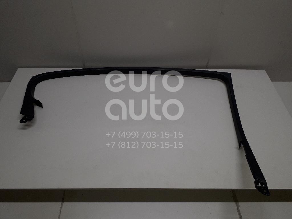 Купить Накладка двери задней левой Toyota Avensis III 2009-; (676D005010)