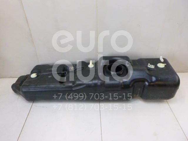 Купить Бак топливный Ford Transit 2006-2013; (1779735)