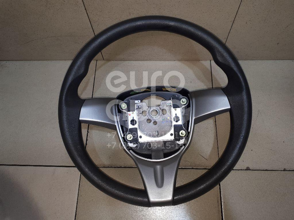 Купить Рулевое колесо для AIR BAG (без AIR BAG) Chevrolet Spark 2010-2015; (95022161)