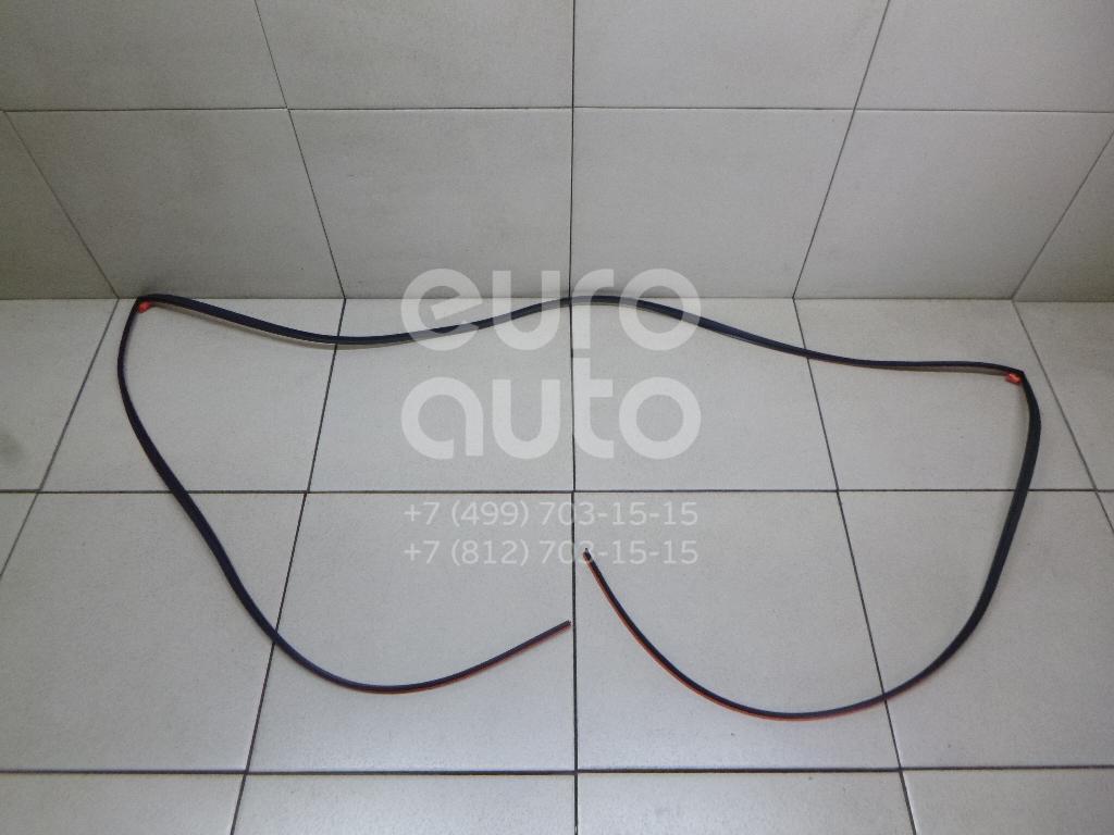 Купить Молдинг лобового стекла Toyota Camry V50 2011-; (7553133140)