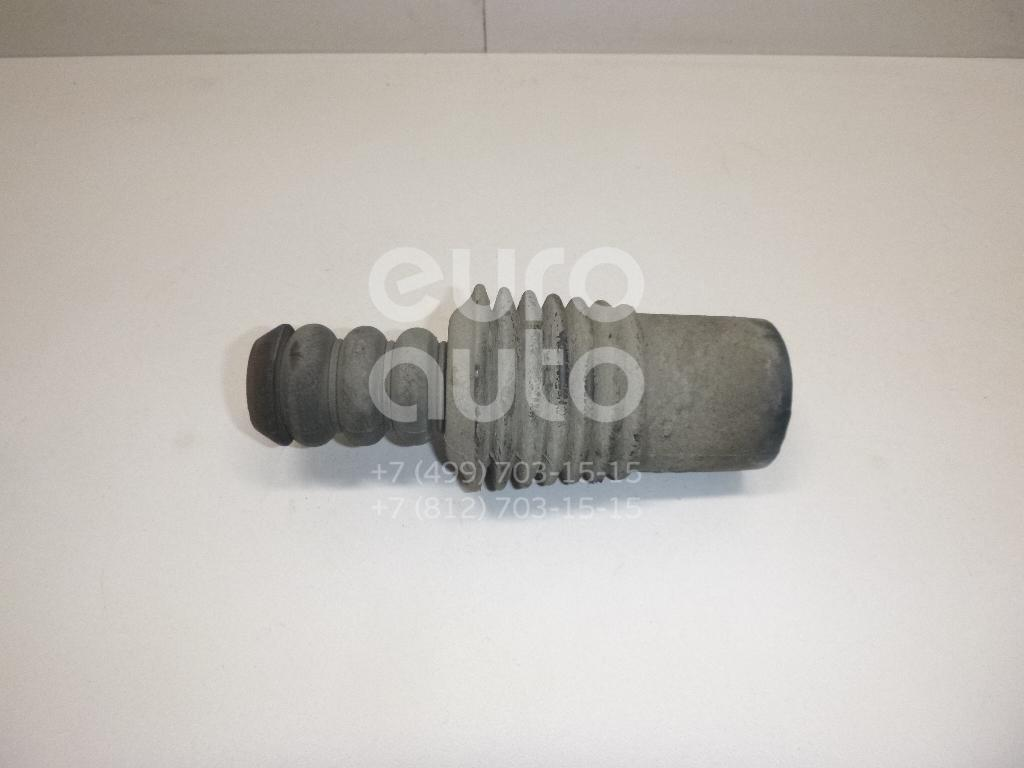 Купить Пыльник с отбойником к-кт на 1 передней подвески Renault Clio II/Symbol 1998-2008; (7700435860)