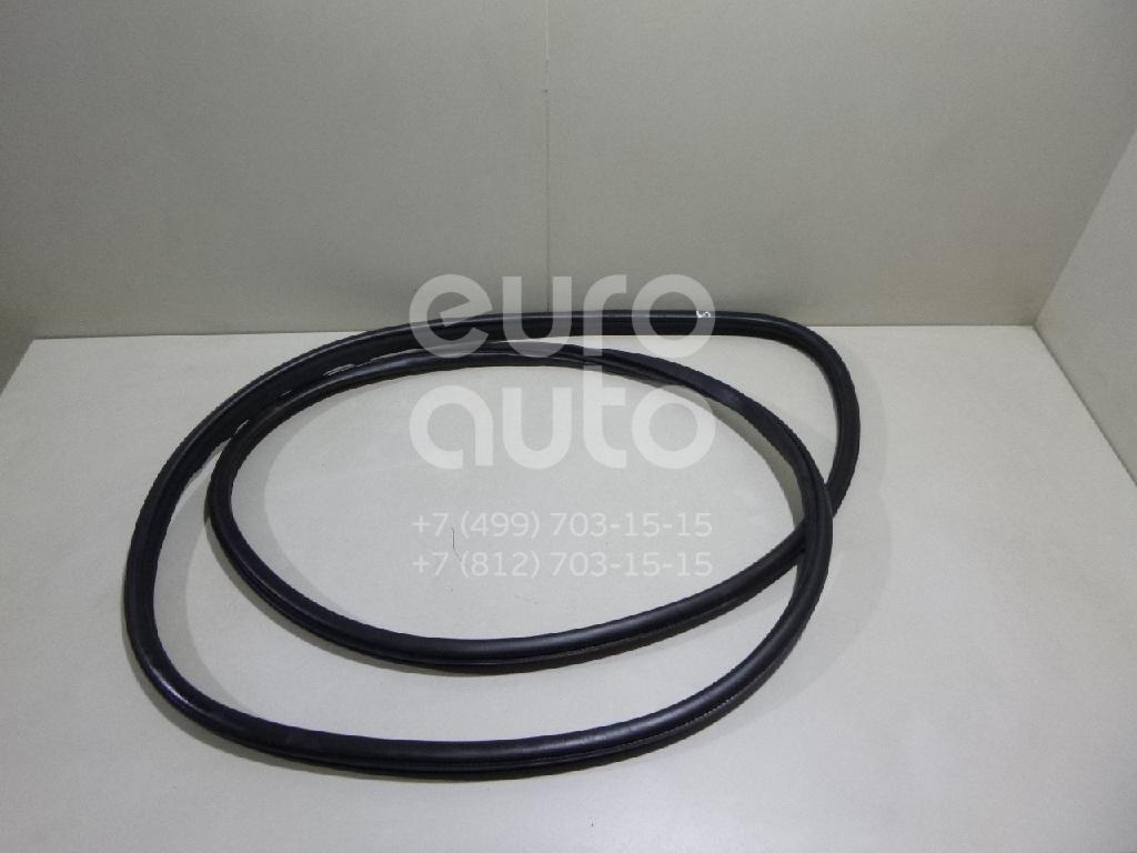 Купить Уплотнитель двери Infiniti FX/QX70 (S51) 2008-; (769221CA0A)