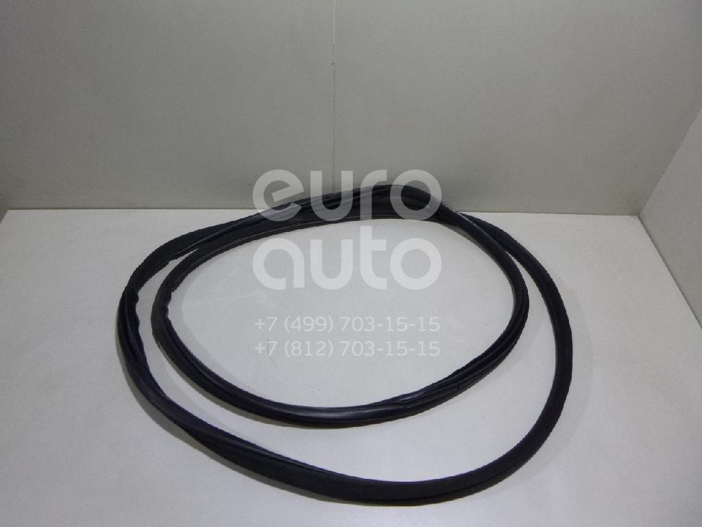 Купить Уплотнитель двери Infiniti FX/QX70 (S51) 2008-; (769211CA0A)