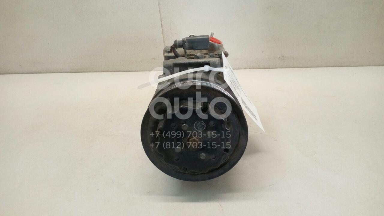 Купить Компрессор системы кондиционирования Porsche Cayenne 2003-2010; (7L5820803)
