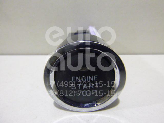 Купить Кнопка запуска двигателя Subaru Forester (S13) 2012-; (83031FJ002)