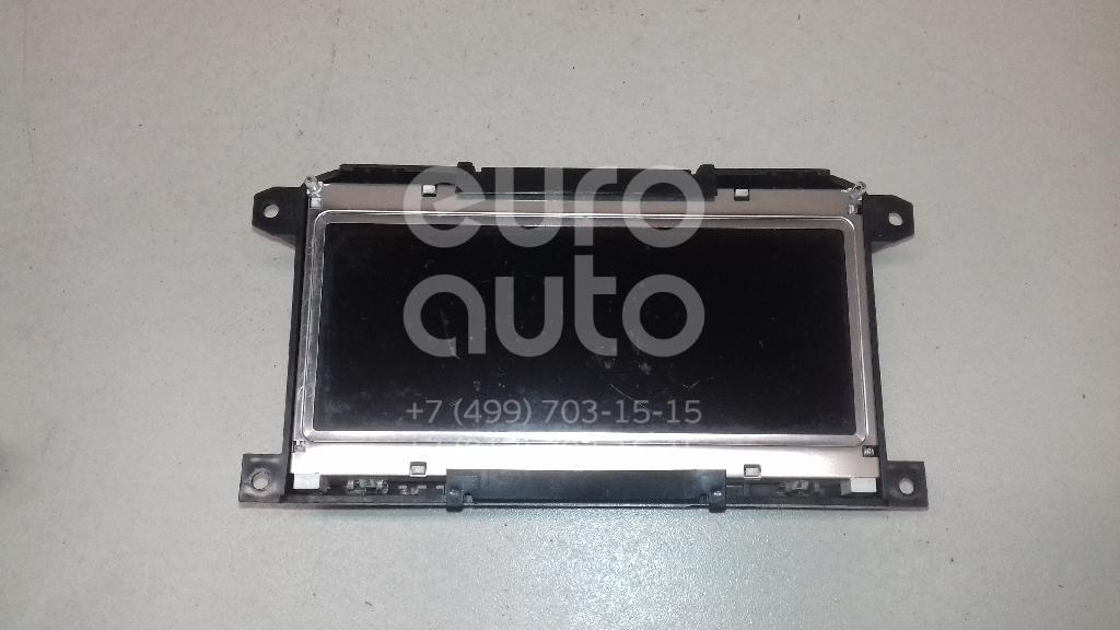 Дисплей информационный Audi A6 [C6, 4F] 2004-2011; (4F0919603)  - купить со скидкой