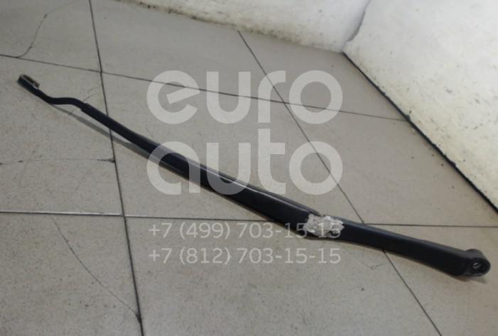 Купить Поводок стеклоочистителя передний правый Toyota RAV 4 2006-2013; (8521142120)