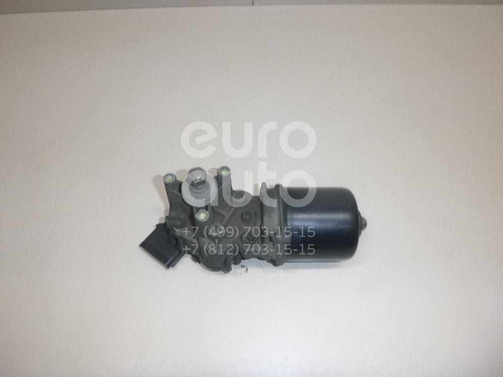 Купить Моторчик стеклоочистителя передний Renault Clio II/Symbol 1998-2008; (7701207956)