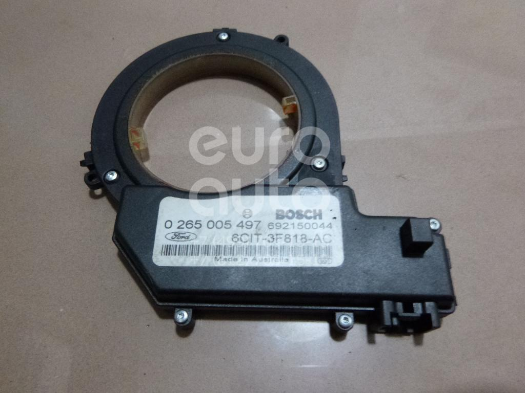 Купить Датчик угла поворота рулевого колеса Ford Transit 2006-2013; (6C1T3F818AC)
