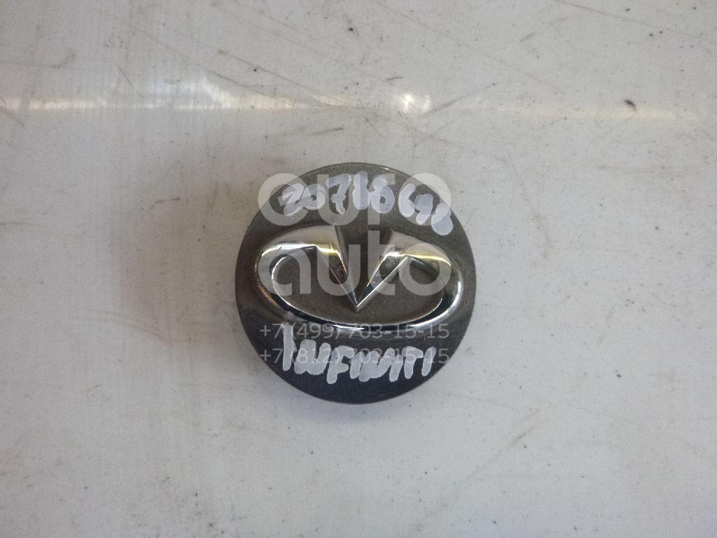 Купить Колпак декор. легкосплавного диска Infiniti M (Y50) 2004-2010; (40342AU510)