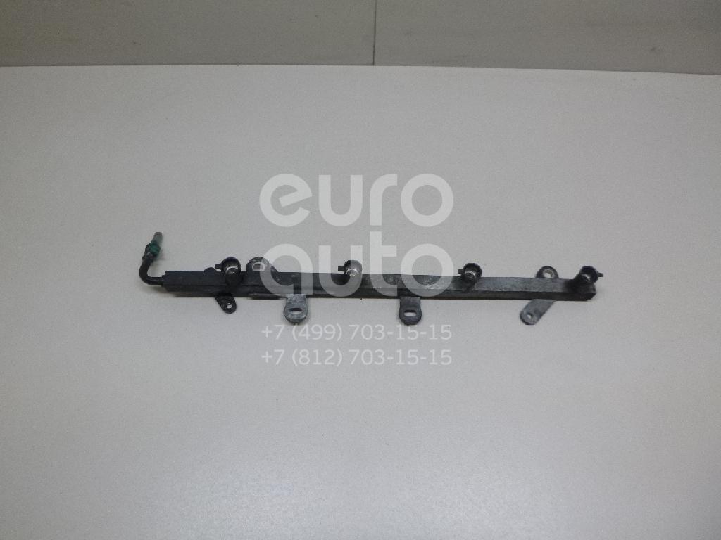Купить Рейка топливная (рампа) Infiniti FX/QX70 (S51) 2008-; (175211CA0A)