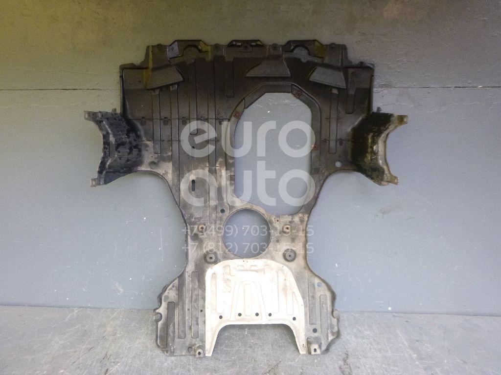 Купить Защита антигравийная Honda Civic 5D 2006-2012; (74110SMGE00)