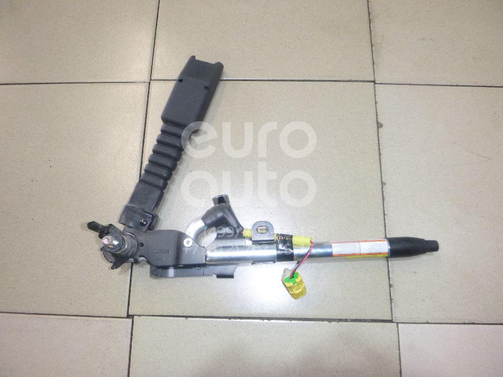 Купить Ответная часть ремня безопасности Honda Civic 5D 2006-2012; (81416SMGE01ZA)