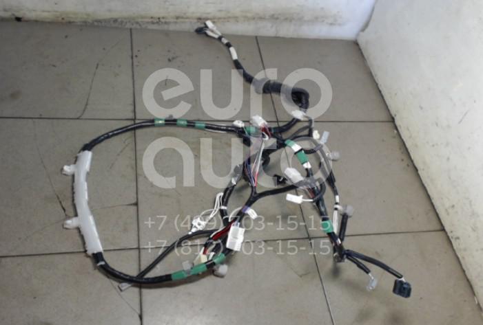 Купить Проводка (коса) Toyota RAV 4 2013-; (8218442500)
