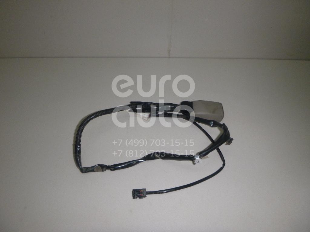Купить Ответная часть ремня безопасности Toyota RAV 4 2006-2013; (7323042120E0)