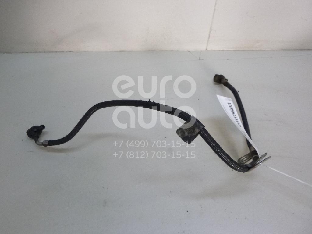 Купить Трубка турбокомпрессора (турбины) Ford Transit 2006-2013; (6C1Q6K679AF)