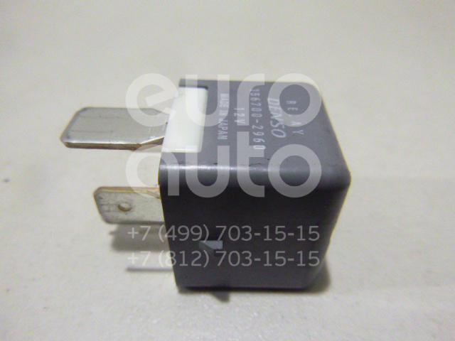 Купить Реле Subaru Forester (S13) 2012-; (1567002960)