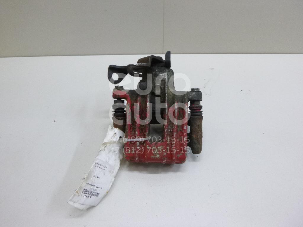 Купить Суппорт задний левый VW Passat [B5] 2000-2005; (8E0615423)