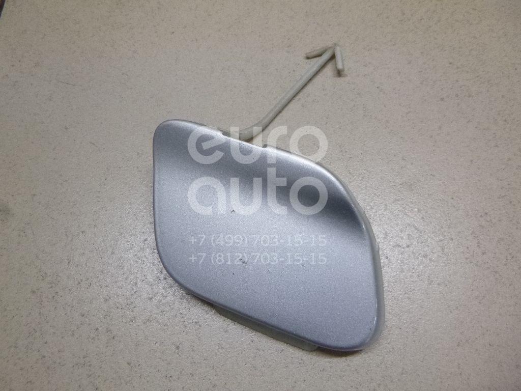 Купить Заглушка буксировочного крюка VW Tiguan 2007-2011; (5N0807241A)
