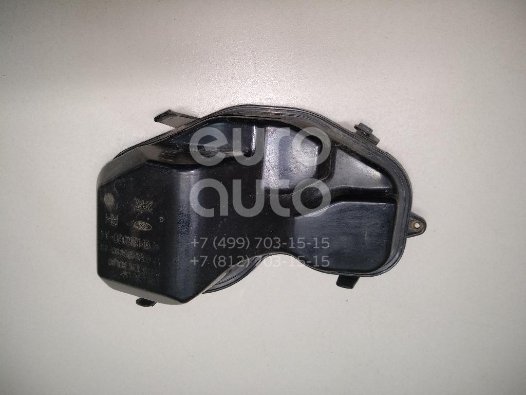 Купить Крышка фары правой Ford Focus II 2005-2008; (1324265)
