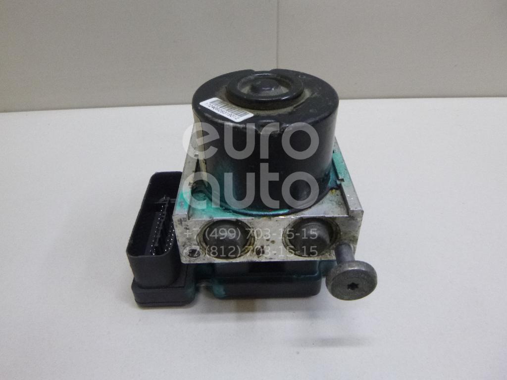 Купить Блок ABS (насос) Citroen C3 2009-2016; (4541SA)