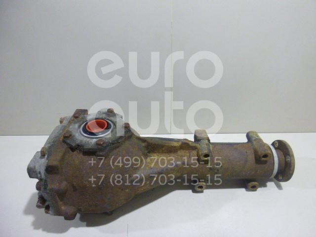 Купить Редуктор заднего моста Subaru Forester (S13) 2012-; (38312AA000)