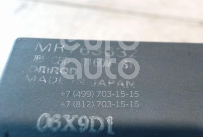 Купить Кнопка стеклоподъемника Mitsubishi Pajero/Montero Sport (K9) 1997-2008; (MR763632)