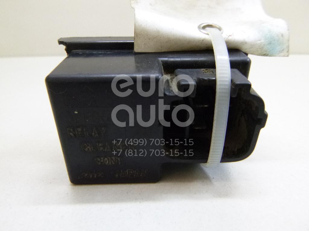 Купить Реле стеклоочистителей Mazda Mazda 6 (GG) 2002-2007; (GN5A5181YA)
