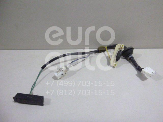 Купить Кнопка открывания багажника Subaru Forester (S13) 2012-; (63270SG010)