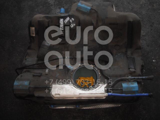 Купить Бак топливный SAAB 9-3 2002-2012; (12802495)