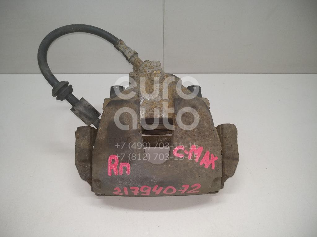 Купить Суппорт передний правый Ford C-MAX 2003-2010; (1682875)