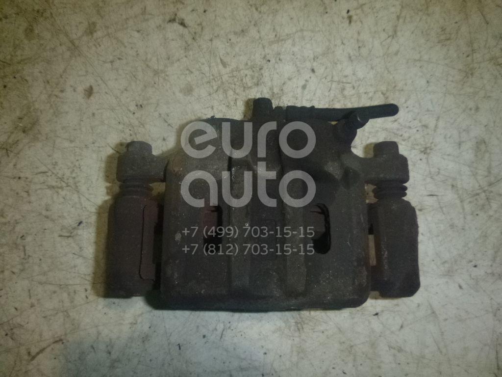 Купить Суппорт передний левый Peugeot 4007 2008-2013; (4400T9)