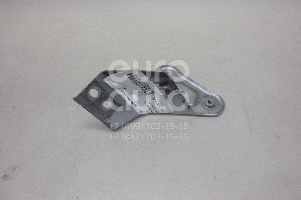 Купить Кронштейн крепления крыла Skoda Rapid 2013-; (5JA821142A)