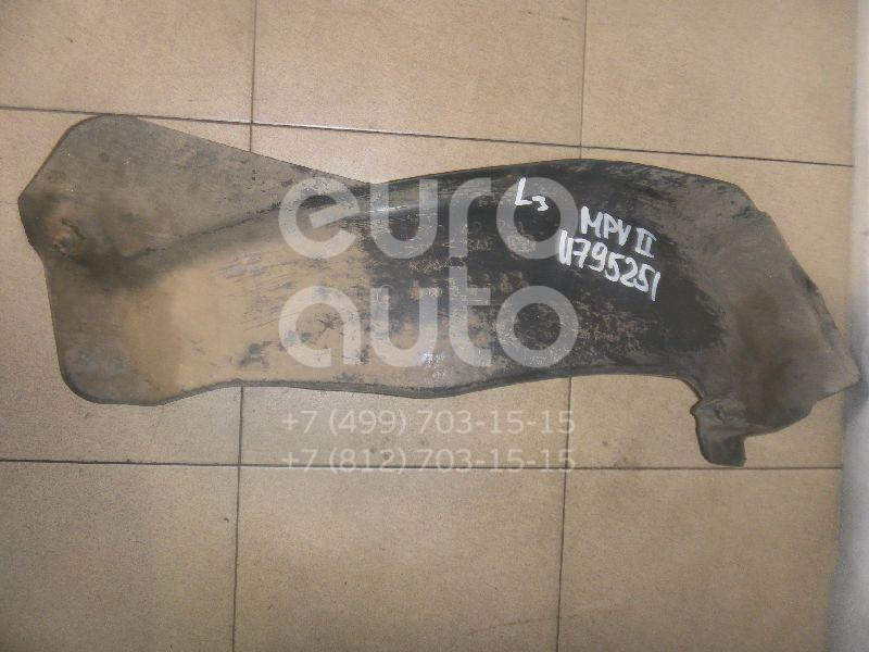 Купить Пыльник (кузов наружные) Mazda MPV II (LW) 1999-2006; (LC6242291)
