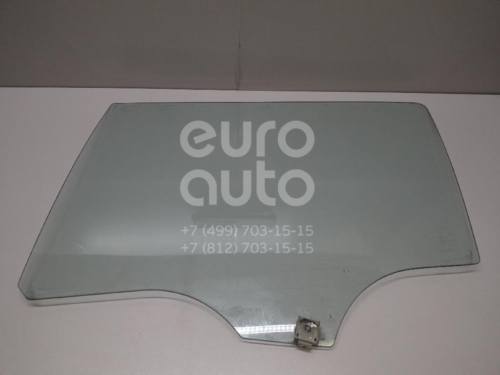 Купить Стекло двери задней левой Mazda Mazda 6 (GG) 2002-2007; (G21B73511D)