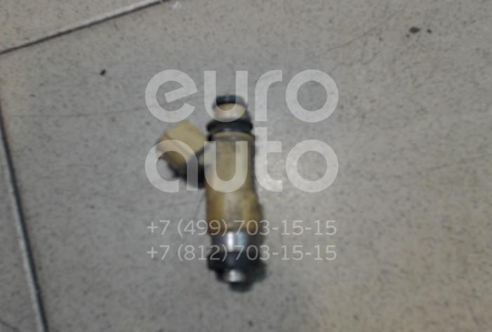 Купить Форсунка инжекторная электрическая Subaru Legacy (B13) 2003-2009; (16611AA650)