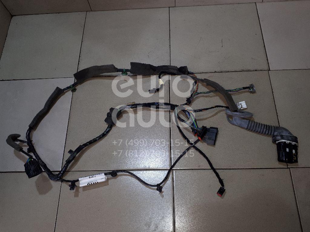 Купить Проводка (коса) Ford Focus III 2011-; (1722017)