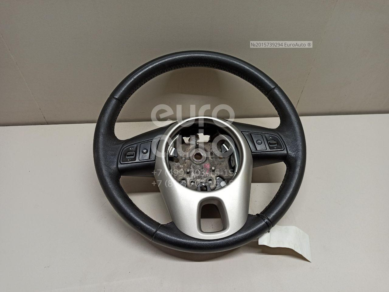 Купить Рулевое колесо для AIR BAG (без AIR BAG) Kia Venga 2010-; (561101P1501S)