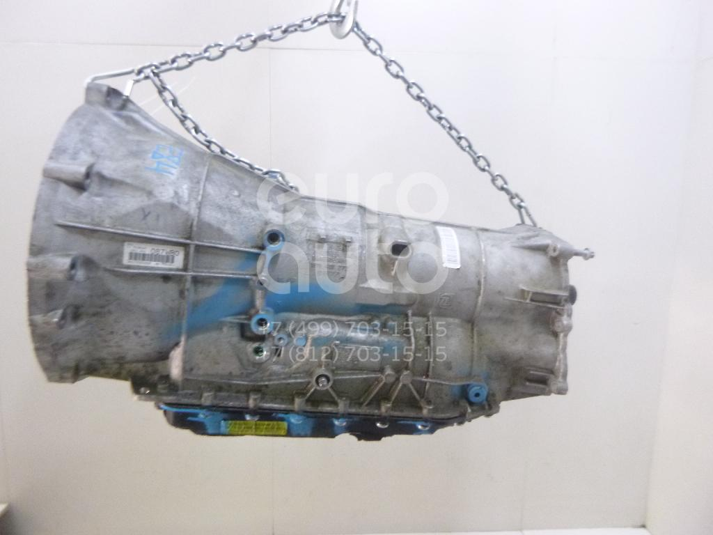 Купить АКПП (автоматическая коробка переключения передач) BMW X1 E84 2009-2015; (24007630949)