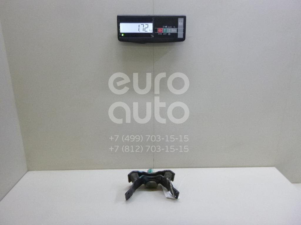Купить Опора КПП задняя Toyota Land Cruiser (120)-Prado 2002-2009; (1237130070)