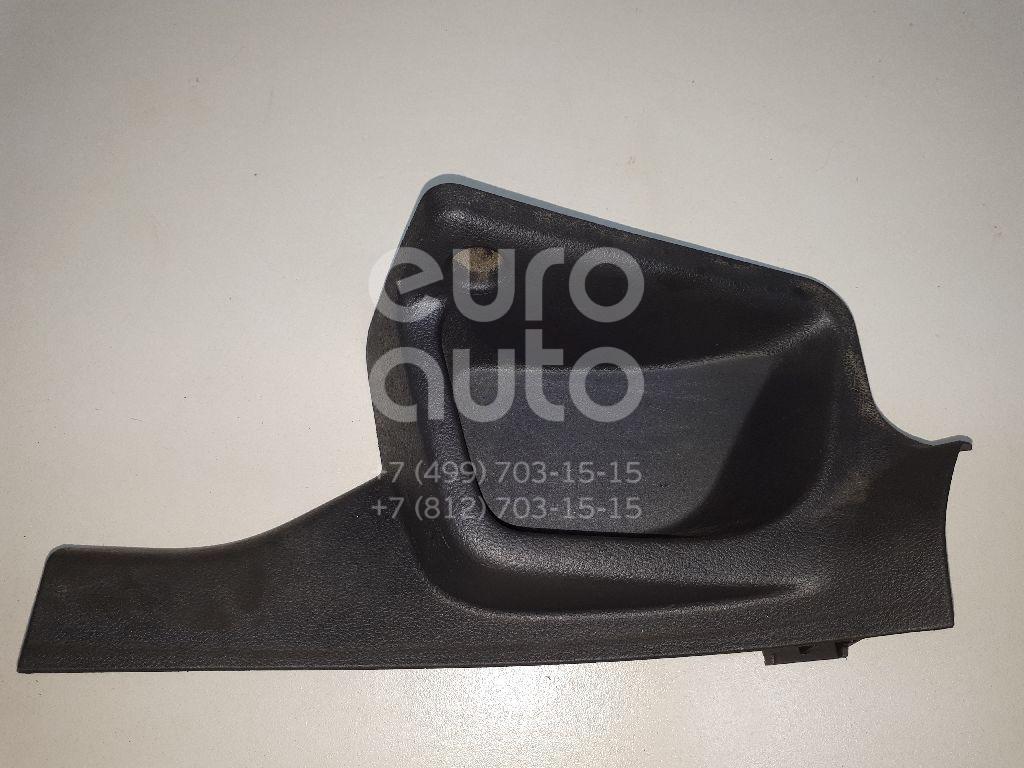 Купить Накладка порога (внутренняя) Ford Focus III 2011-; (1732378)