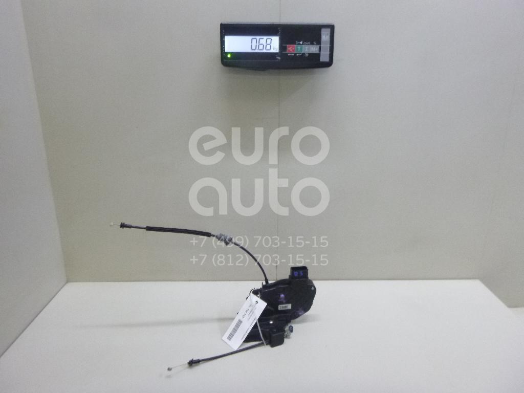 Купить Замок двери задней правой Volvo S40 2004-2012; (31253917)
