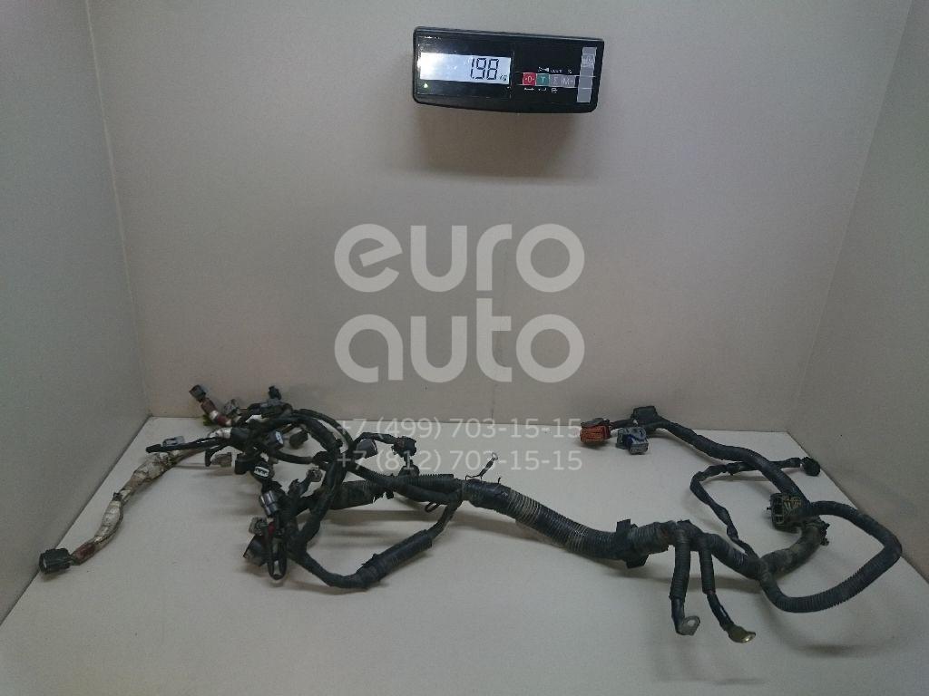 Купить Проводка (коса) Nissan Note (E11) 2006-2013; (240119U00B)