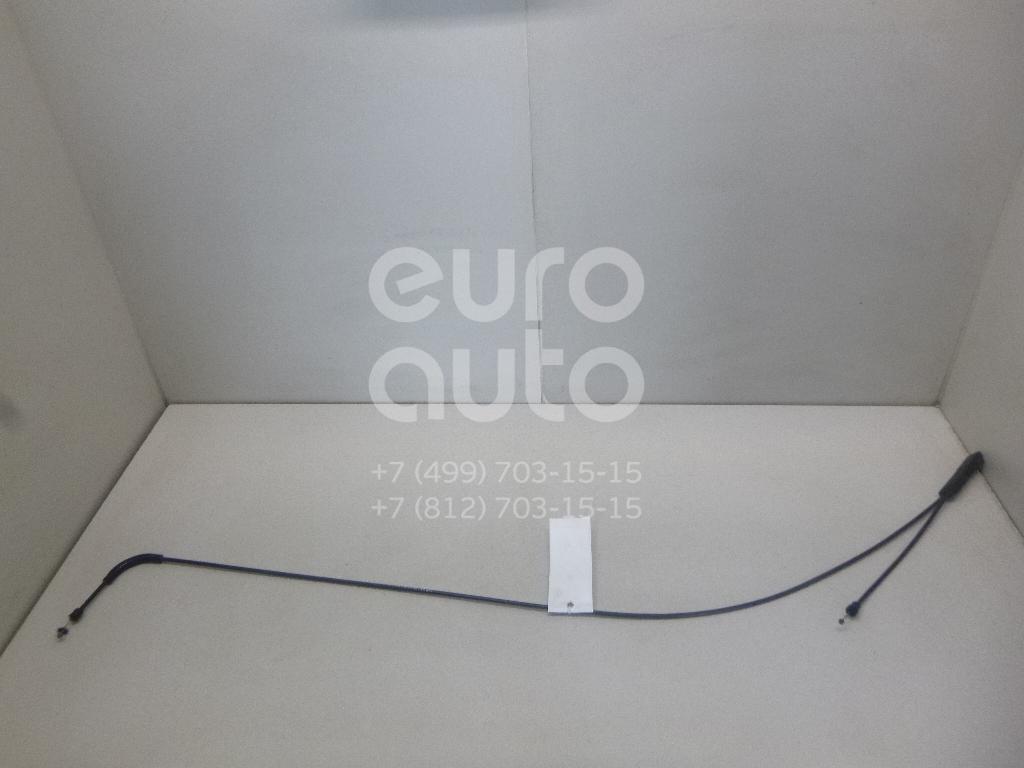 Купить Трос открывания капота Mercedes Benz W205 2014-; (2058800059)