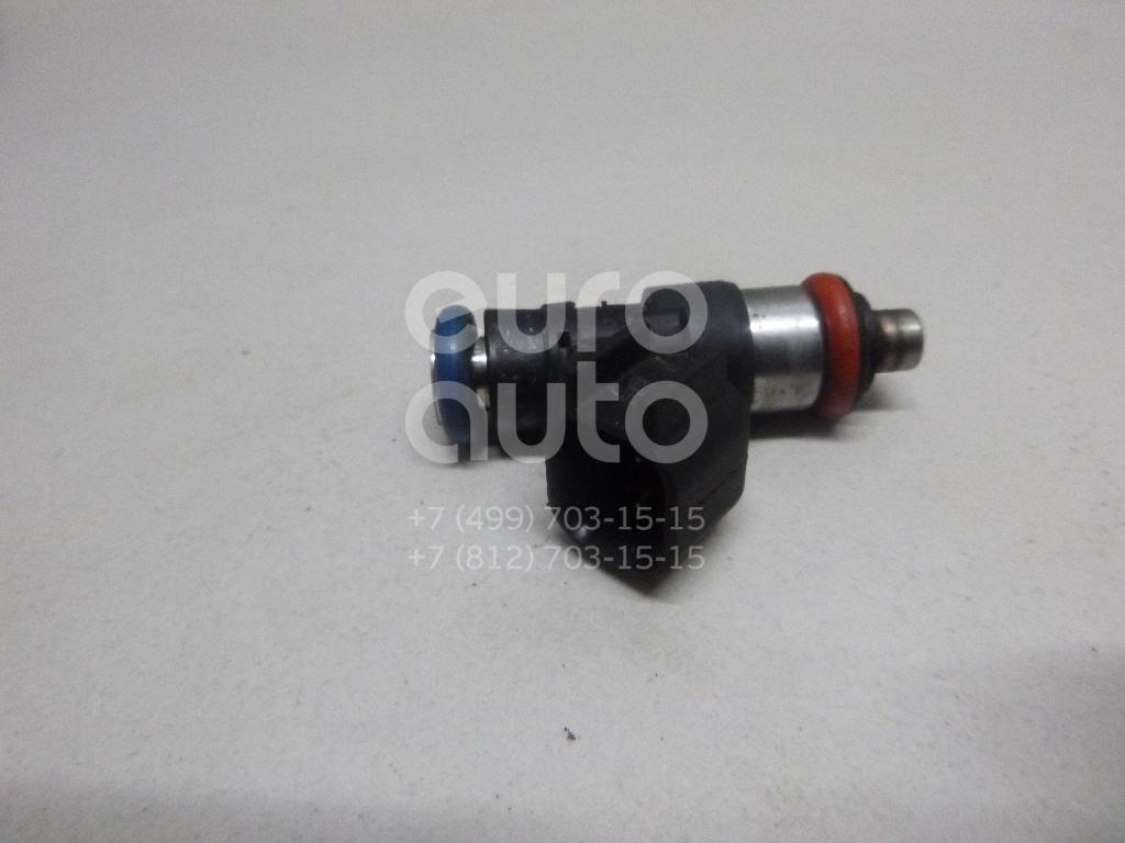 Форсунка инжекторная электрическая Mazda CX 9 2007-2016; (CY0113250)  - купить со скидкой