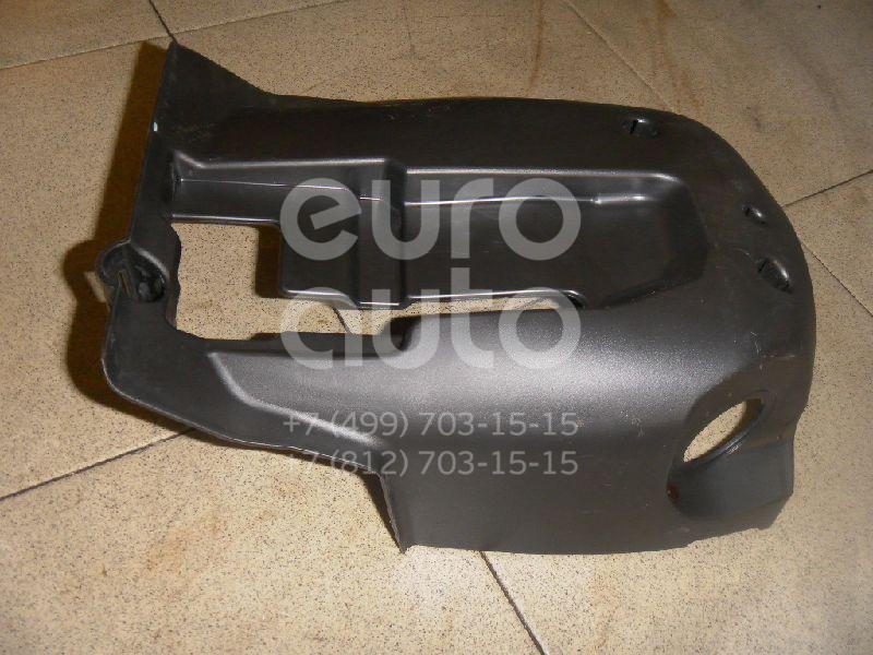 Купить Кожух рулевой колонки нижний Mazda Mazda 3 (BL) 2009-2013; (BDA860230C02)
